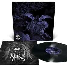 Integrity / Krieg: Split, LP
