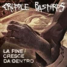 Cripple Bastards: La Fine Cresce Da Dentro, CD