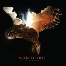 Monolord: No Comfort, 2 LPs