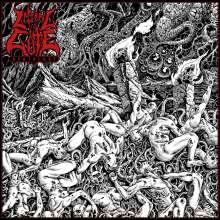 Living Gate: Deathlust, LP