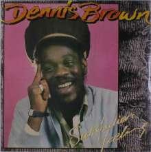 Dennis Brown: Satisfaction Feeling, LP