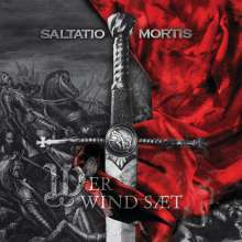 Saltatio Mortis: Wer Wind sät, CD