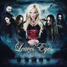 Leaves' Eyes: Njord, CD