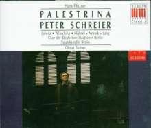 Hans Pfitzner (1869-1949): Palestrina, 3 CDs