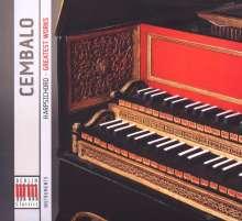 Berlin Classics Instruments - Cembalo, 2 CDs