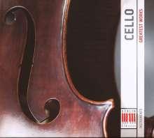 Berlin Classics Instruments - Cello, 2 CDs