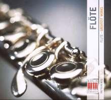 Berlin Classics Instruments - Flöte, 2 CDs