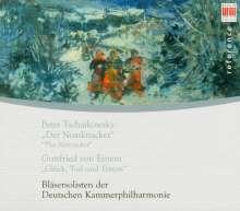 Gottfried von Einem (1918-1996): Glück,Tod und Traum, CD