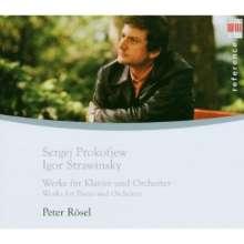 Serge Prokofieff (1891-1953): Klavierkonzert Nr.2, CD