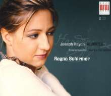 Ragna Schirmer - Joseph Haydn Revisited, 2 CDs