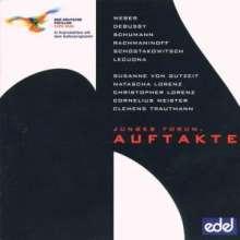 """Konzertreihe des Deutschen Pavillons """"Expo 2000"""", CD"""