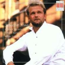 Sebastian Knauer,Klavier, CD