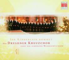 Dresdner Kreuzchor - Ihr Kinderlein kommet, CD