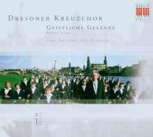 Dresdner Kreuzchor - Geistliche Gesänge, CD