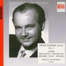 Peter Anders Vol.2, CD