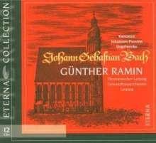Johann Sebastian Bach (1685-1750): Johannes-Passion BWV 245, 12 CDs