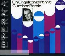 Günther Ramin - Ein Orgelkonzert, CD