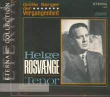 Helge Rosvaenge singt Arien, CD