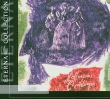 Jacques Offenbach (1819-1880): Les Contes D'Hoffmann (Ausz.), CD