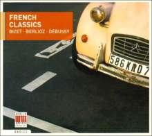 French Classics, CD