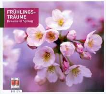 Frühlingsträume, CD