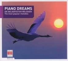 Piano Dreams, CD