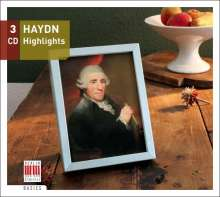 Haydn Highlights, 3 CDs