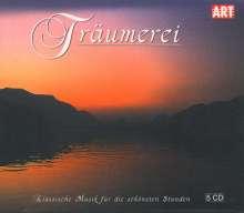 Träumerei - Klassische Musik für ruhige Stunden, 5 CDs