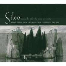 Sileo - Musik der Stille, 2 CDs