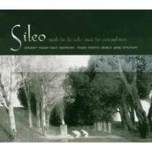 Sileo - Musik für die Seele, 2 CDs