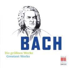Berlin Classics Composers - Bach, 2 CDs