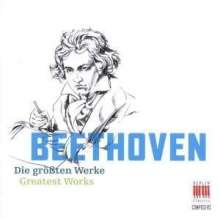 Berlin Classics Composers - Beethoven, 2 CDs