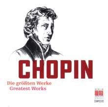 Berlin Classics Composers - Chopin, 2 CDs