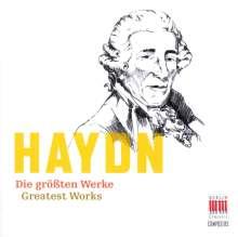 Berlin Classics Composers - Haydn, 2 CDs