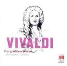 Berlin Classics Composers - Vivaldi, 2 CDs