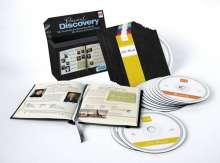 Classical Discovery - Die Geschichte der klassischen Musik, 12 CDs