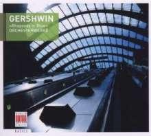 George Gershwin (1898-1937): Porgy & Bess-Suite, CD