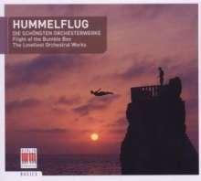 Hummelflug - Die schönsten Orchesterwerke, CD