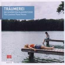 Träumerei - Die schönsten Klavierstücke, CD