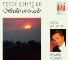 Ludwig van Beethoven (1770-1827): Lieder Vol.1-3, 3 CDs