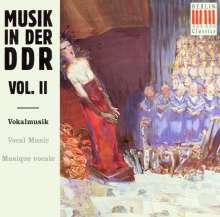 Musik in der DDR Vol.2, 3 CDs