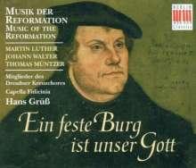 Musik der Reformation, 2 CDs