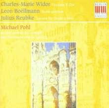 Michael Pohl,Orgel, CD