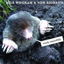 Nils Wogram (geb. 1972): Work Smoothly, CD