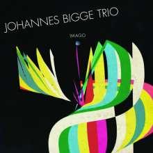 Johannes Bigge: Imago, CD