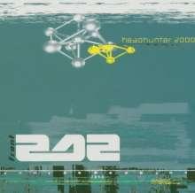 Front 242: Headhunter 2000, 2 CDs