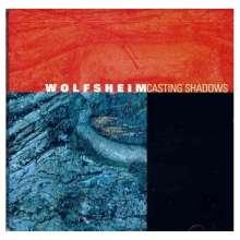 Wolfsheim: Casting Shadows, CD
