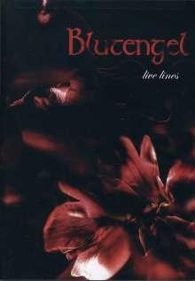Blutengel: Live Lines, DVD