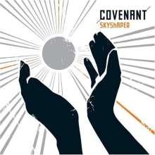 Covenant: Skyshaper, CD