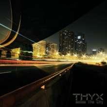 Thyx: Below The City, CD